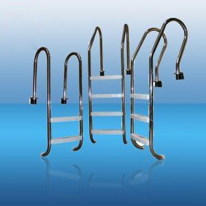 游泳池梯子
