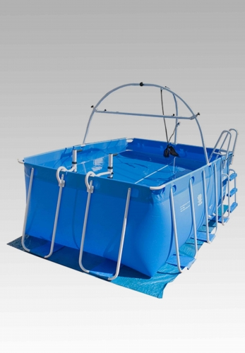 IPOOL-1游泳池